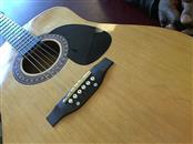 BURSWOOD Acoustic Guitar ACOUSTIC GUITAR